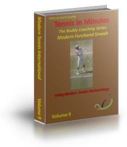 The Forehand Smash eBook