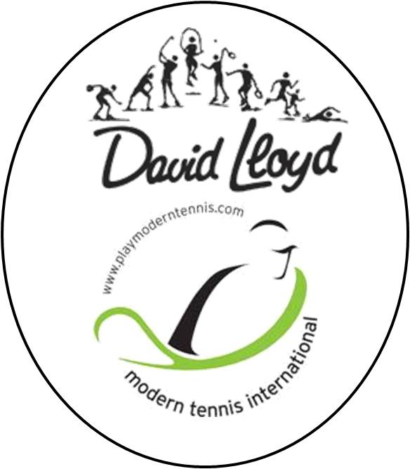 David Lloyd and MTI Logos