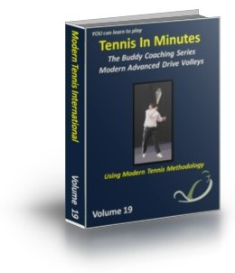 The Advanced Drive Volleys eBook