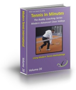 The Advanced Close Volleys eBook